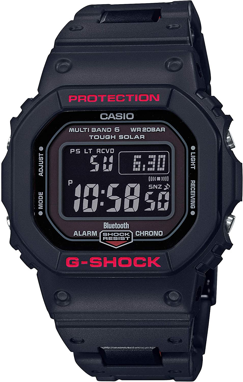Casio G-SHOCK GW-B5600HR-1JF Radio Solar Watch Japan Domestic Genuine Products