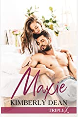 Maxie (Triple X Book 2) Kindle Edition