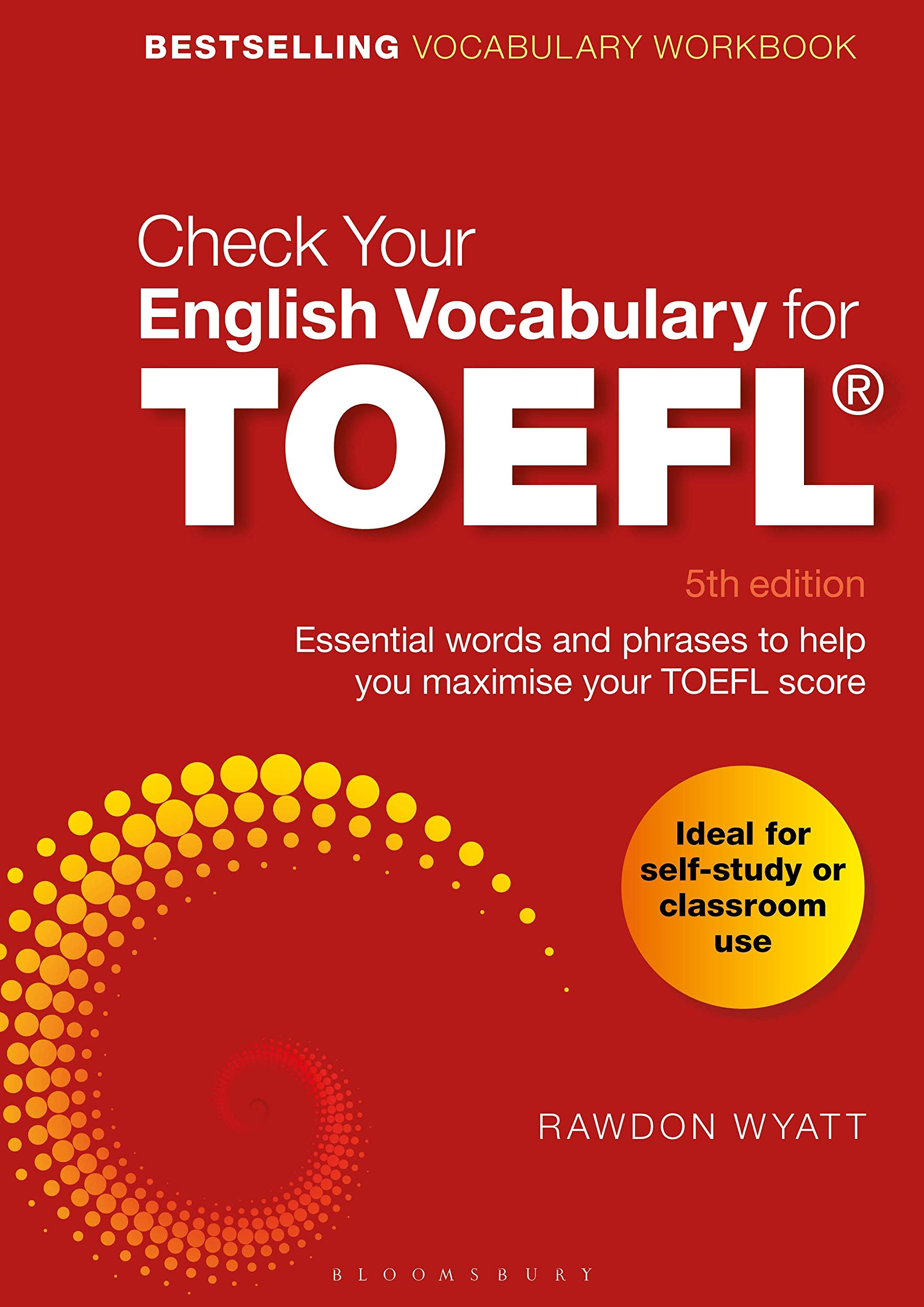 Check Your English Vocabulary For TOEFL  Essential Words And Phrases To Help You Maximise Your TOEFL Score