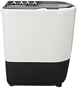 Whirlpool 6.5 kg Semi-Automatic Top Loading Washing Machine (SUPERB ATOM...