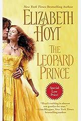 The Leopard Prince (Princes Book 2) Kindle Edition