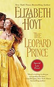 The Leopard Prince (Princes Book 2)