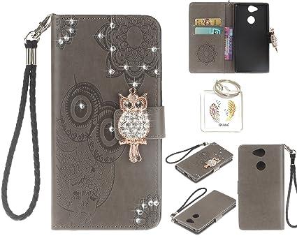 Carcasa Sony Xperia XA2 TPU Protección Silikonhülle, bonitas ...