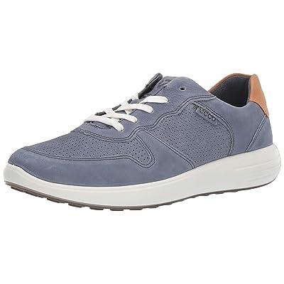 ECCO Men's Soft 7 Runner Sneaker | Fashion Sneakers