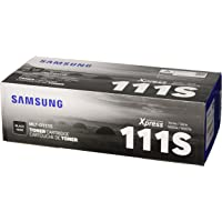 Samsung MLT-D111S/ELS Toner Laser, Nero