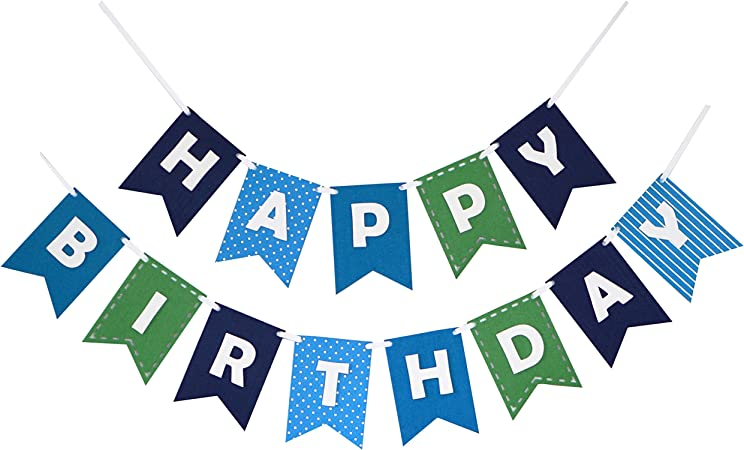 DinoTRUX inspired die cut happy birthday banner} bunting flag banner} layered cardstock