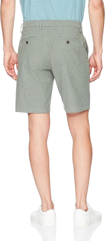 Brand Goodthreads Mens 9 Inseam Lightweight Oxford Shorts
