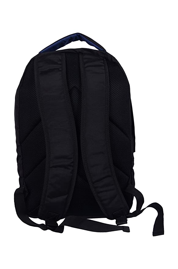 7098e8598c50 ASUS 17-inch Casual Laptop Backpack (Black) - Buy ASUS 17-inch Casual  Laptop Backpack (Black) Online at Low Price in India - Amazon.in