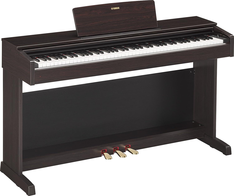 Pianoforte Digitale Yamaha Arius YDP-143 Palissandro