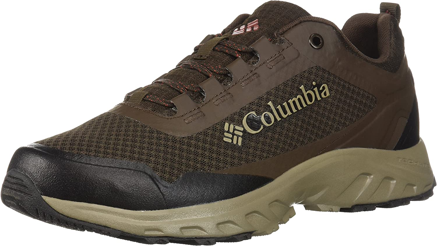 Columbia Men s IRRIGON Trail Breeze Hiking Boot