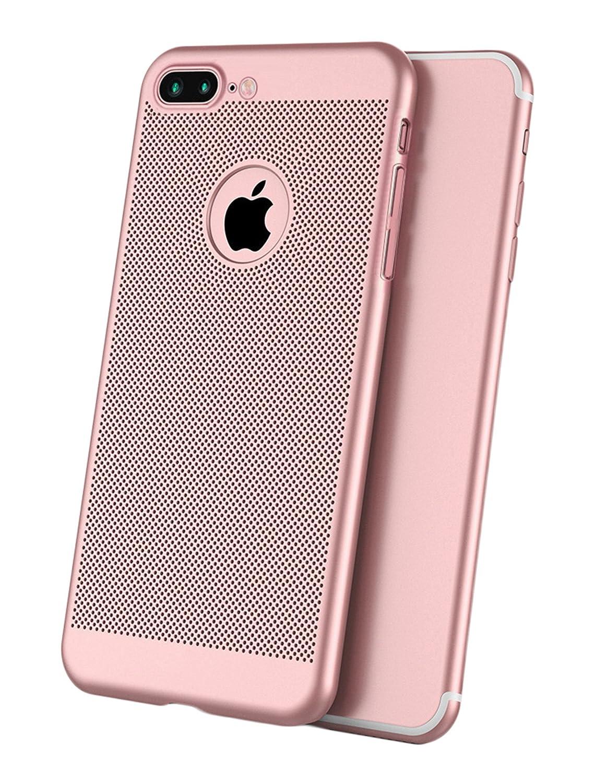 Amazon.com: Breathing Phone Case For iPhone 5s 6s 7 Plus SE ...