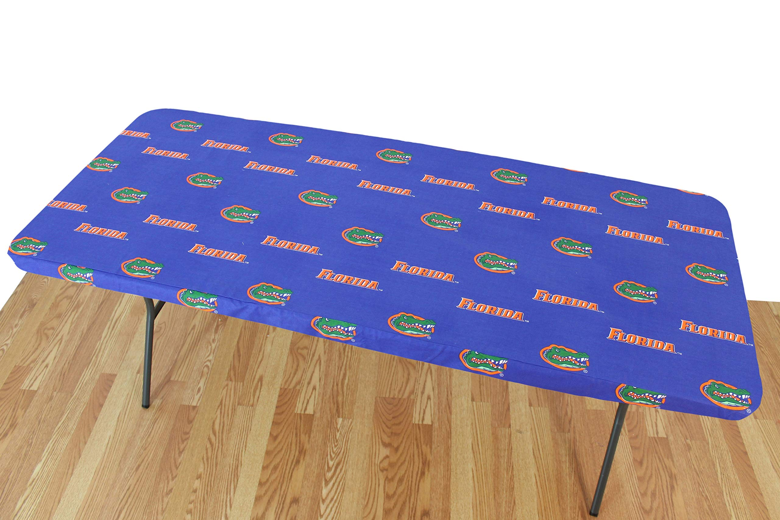 College Covers Florida Gators Table Cover, 6'/72 by 30''