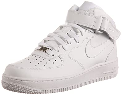 nike air force 1 mid white amazon
