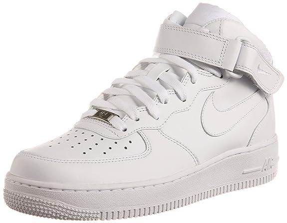 139 opinioni per Nike Air Force 1 Mid '07, Scarpe da Basket Uomo