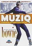 Muziq - numéro 4 Les cent vies de David Bowie