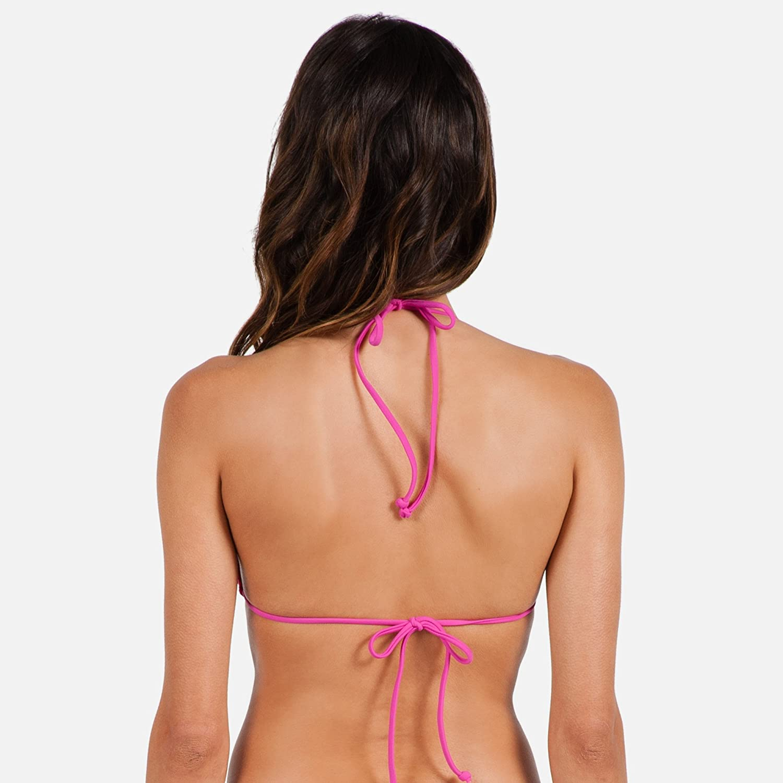Volcom Damen Bikinioberteile Surfeza Tri