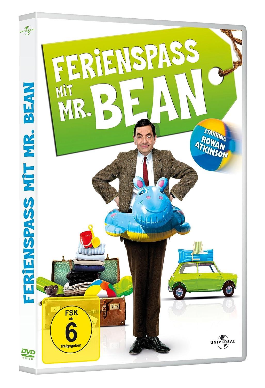 Mr Bean Frohe Weihnachten.Mr Bean Fröhliche Weihnachten Mr Bean Digital Remastered Omu