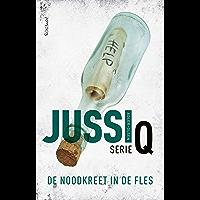 De noodkreet in de fles (Serie Q Book 3)
