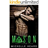 Mason (Trinity Academy Book 2)