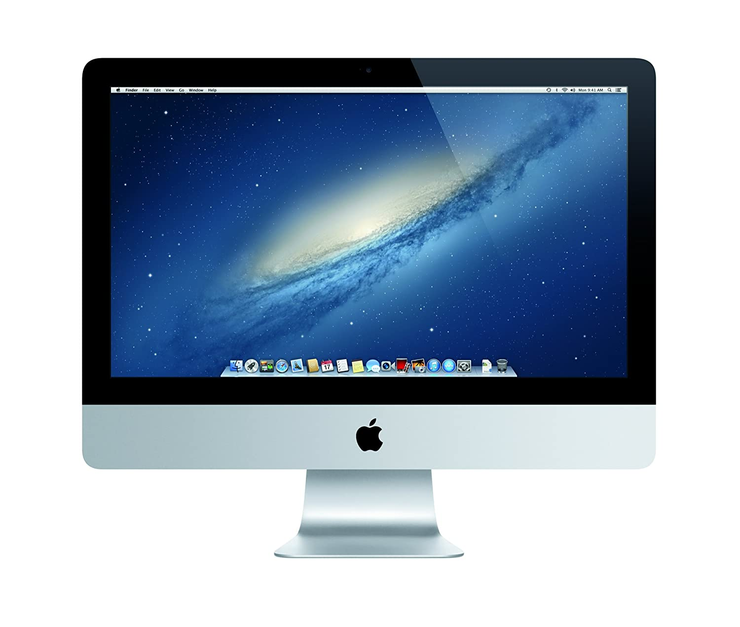 Amazon Com Apple Imac Mell A   Inch Desktop Discontinued By Manufacturer Computers Accessories