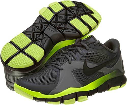 proteína Hora Especificado  Nike Free Tr2 Style: 442031-017 Size: 12.5 M US: Amazon.co.uk: Shoes & Bags
