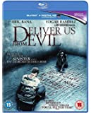 Deliver Us From Evil [Blu-ray] [2014] [Region Free]