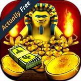 Coin Party: Pharaoh's Gold Dozer 2