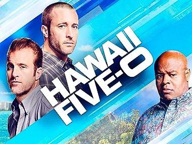 Hawaii Five O Amazon Prime