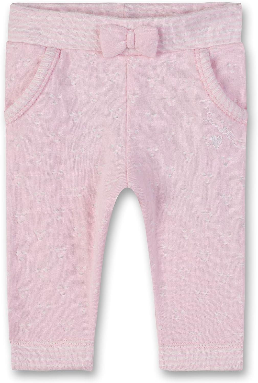 Sanetta Baby-M/ädchen Pants Hose