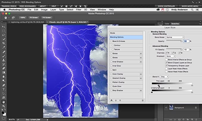 Photoshop CC 2015 [Online Code]