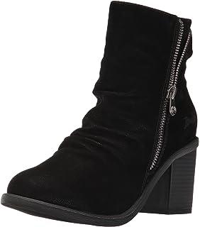 c24bd723cb724 Amazon.com | Blowfish Women's Mammer Boot | Shoes