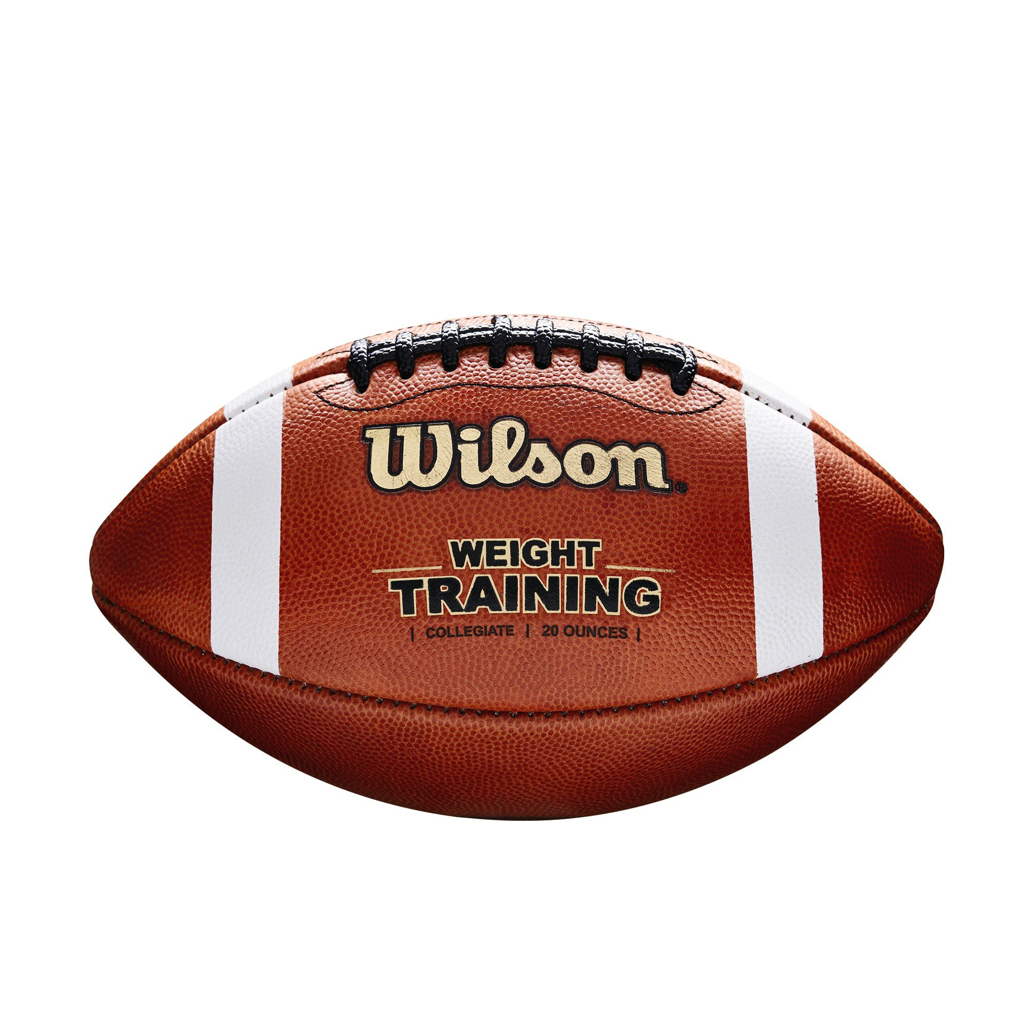 Wilson Sporting Goods 20 oz Weight Training Football