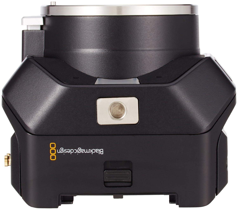 Amazon.com : Blackmagic Design Micro Studio Camera 4K : Camera & Photo