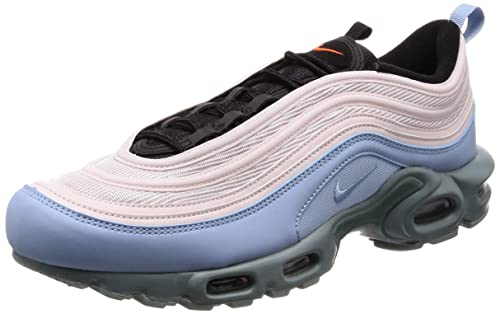 Nike Air Max 97 Plus (Mica Green Barely Rose Leche Blue