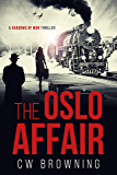 The Oslo Affair (Shadows of War Book 2)