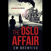 The Oslo Affair (Shadows of War Book 2)