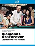 Diamonds Are Forever (Bilingual) [Blu-ray]