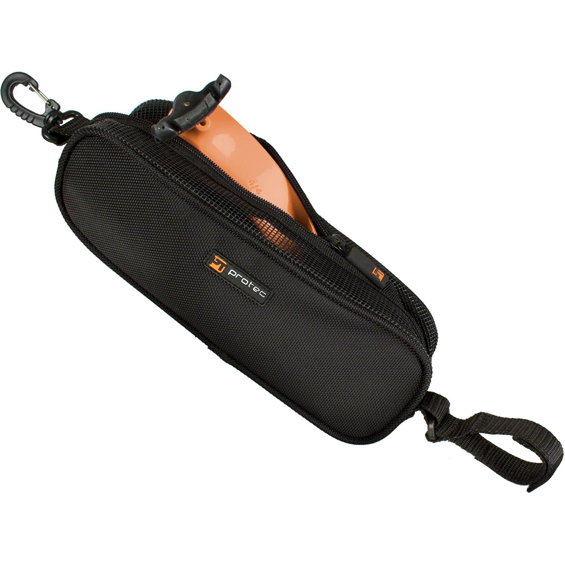 Protec A223 Violin/Viola Shoulder Rest Pouch