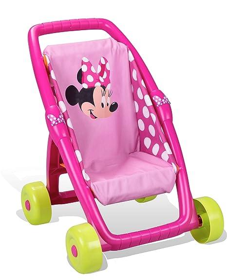 Disney 513833 - Primera Sillita Minnie (Smoby)