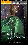 Dichoso Highlander: Serie Danvers #3