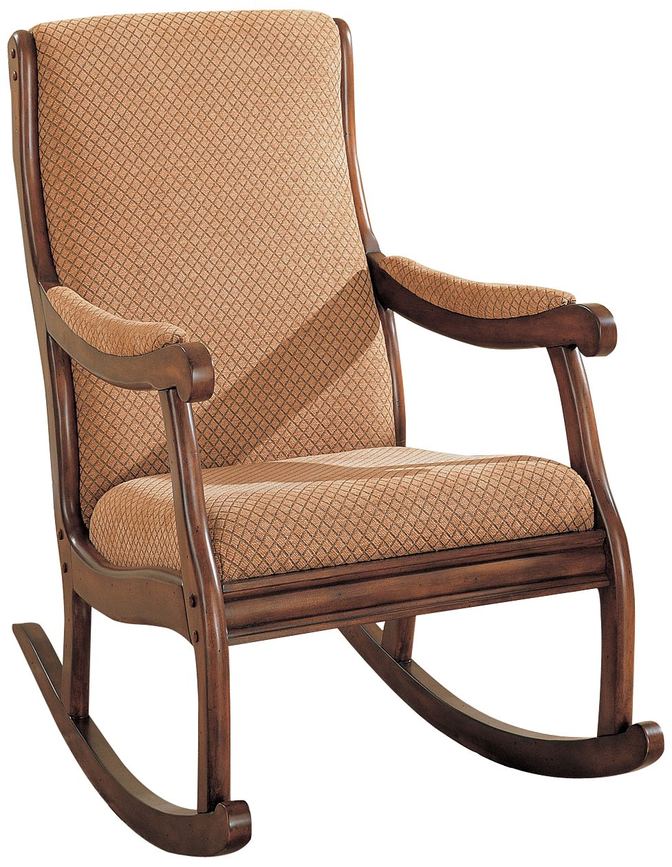 William's Home Furnishing Rocking Chair