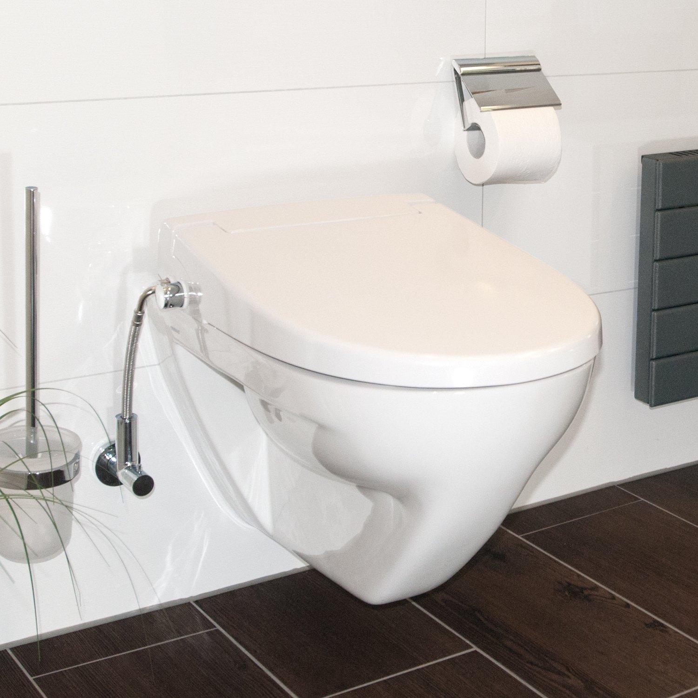 Sedile Per WC Bidet Con O Senza Acqua Separata Di Elettricit