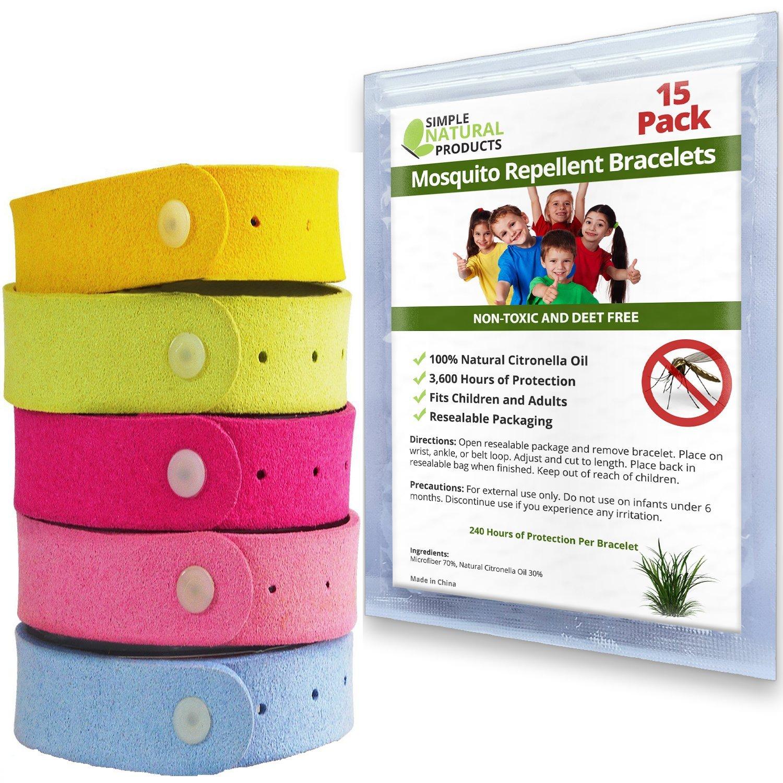Do mosquito bracelets help TOP-5 best bracelets 82