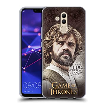 coque huawei mate 20 game of thrones