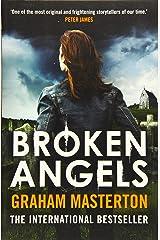 Broken Angels (Katie Maguire) Paperback