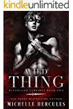 Wild Thing: A Vampire Paranormal Romance (Blueblood Vampires Book 2)