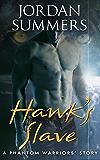Hawk's Slave: A Phantom Warriors' Story (Space Pirates Series Book 1)
