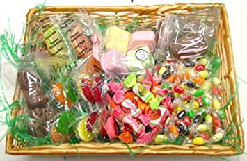 Diabeticfriendly easter basket filled with sugar free easter diabeticfriendly easter basket filled with sugar free easter treats negle Gallery
