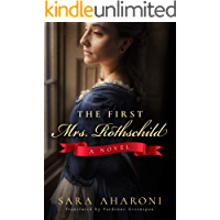The First Mrs. Rothschild: A Novel (English Edition)