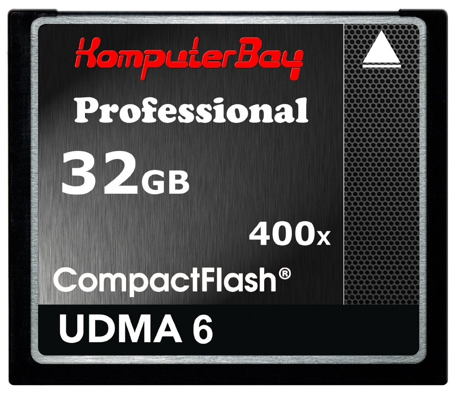 Komputerbay 64Go CARTE COMPACT FLASH CF professionnel 1000X 150 Mo/s vitesse RAW Extreme 64Go UDMA 7 KB_64GB_COMPACTFLASH_1000X Carte mémoire